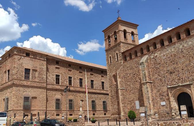 Viso del Marqués participa junto a otras 250 ciudades de 27 países en la confección de la Alfombra Mundial del Xacobeo 2021