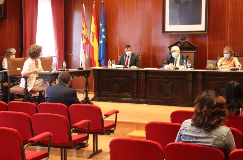 """El pleno de Manzanares aprueba el """"I Plan Concilia"""""""