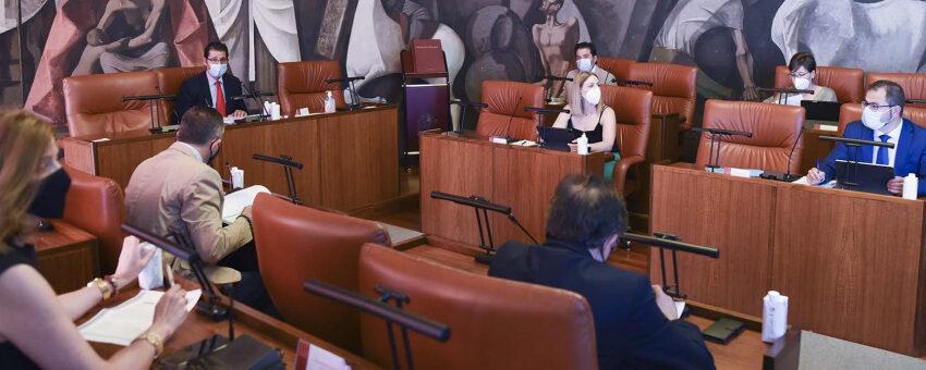 La Diputación incorpora a su estrategia de lograr una provincia más sostenible a otros 21 pueblos