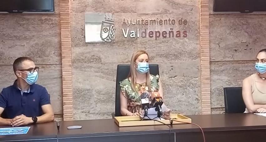 El Ayuntamiento de Valdepeñas presenta la programación cultural para agosto