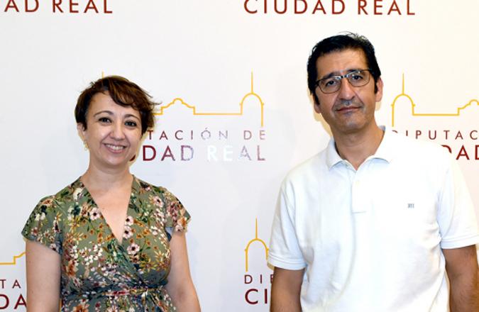 La Diputación de Ciudad Real financia el cambio de césped del Socuéllamos con una inversión de 180.000 euros