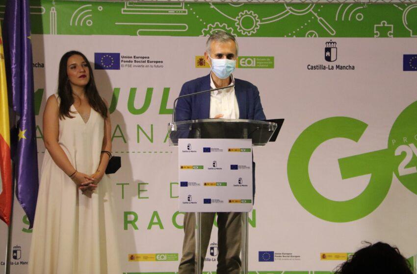 Clausurada la III edición del programa 'Go2Work' en Manzanares