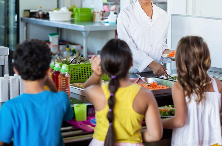 Más de 7.000 alumnos y alumnas de la región podrán beneficiarse este verano de los comedores escolares en 29 localidades de CLM