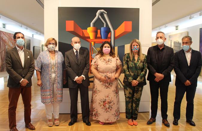 El Museo Municipal de Valdepeñas se suma al I Premio de Grabado Internacional de Castilla-La Mancha