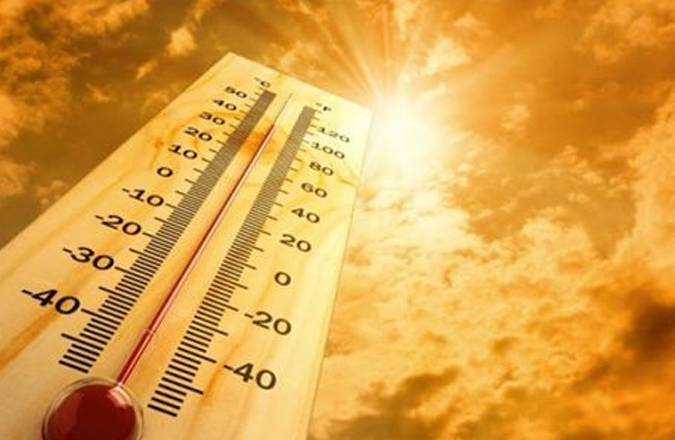 Cruz Roja alerta sobre el impacto de la ola de calor en las personas mayores