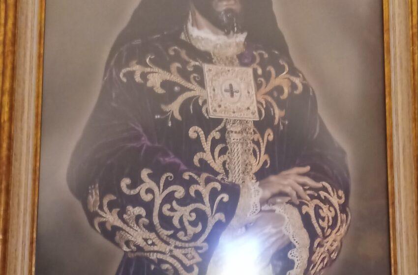 """Se ha presentado el  cartel del  Señor de la Vendimia  """"Septiembre 2021"""" de Valdepeñas"""
