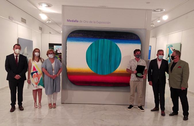 Abre sus puertas la 82 Exposición Internacional de Artes Plásticas de Valdepeñas