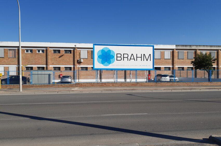 Manzanares concede licencia a Brahm para ampliar su fábrica