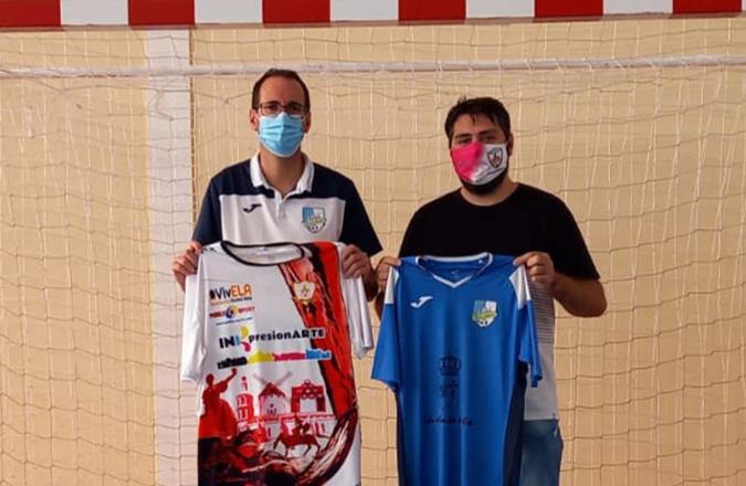 El C.D. San Carlos y el C.D. Vivela Quijote siguen unidos por una temporada más