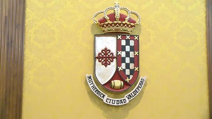 Pleno extraordinario de Agosto, Ayuntamiento de Valdepeñas