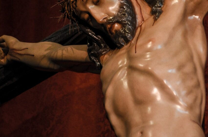 Solemne Función Mayor y Veneración pública del Stmo. Cristo de la Misericordia de Valdepeñas