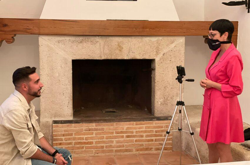 ValdeRec entrevista en exclusiva a Sixko Durán en Valdepeñas