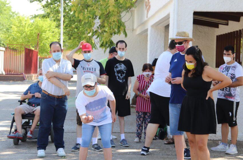 El programa 'Ocio de verano' en Manzanares arranca con récord de participación