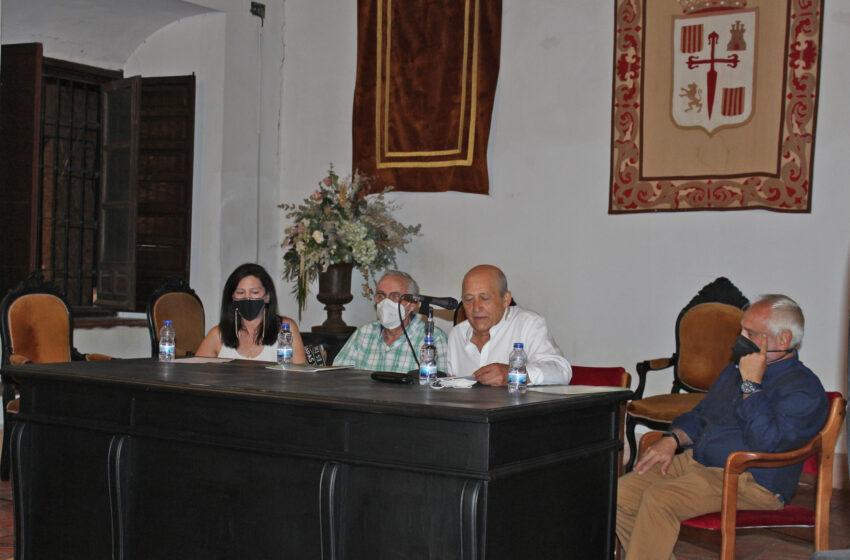 Balcón de Infantes presenta el libro 'La Cocinilla. Tradición culinaria en el Campo de Montiel'