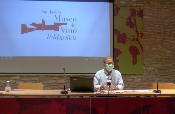 Presentadas las diferentes actividades que ofrece el Museo del Vino durante septiembre