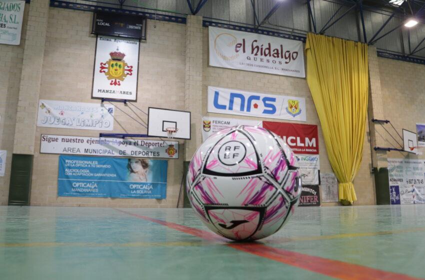 Manzanares licita la redacción del proyecto del nuevo pabellón polideportivo
