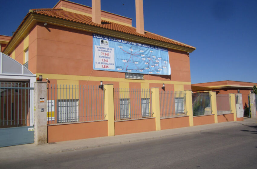 Reclamación de la Familia Velasco Martín-Peñasco por el aislamiento injusto en la residencia CASA AFA de Valdepeñas