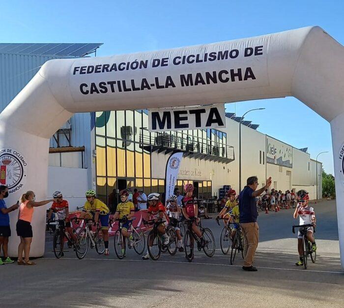 Trofeo Manchavino en Socuéllamos