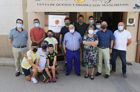 Visita a tres queserías de la provincia de Cuenca