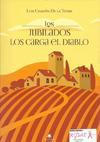 «Los jubilados los carga el diablo» de Luis Chacón de la Torre
