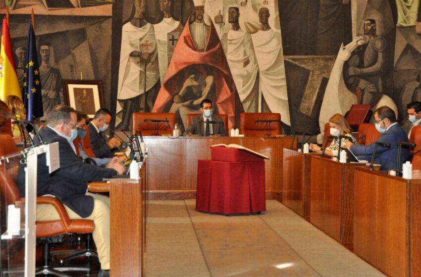 La Diputación inyecta más de cinco millones de euros para cubrir los costes laborales del Plan de Empleo 2021