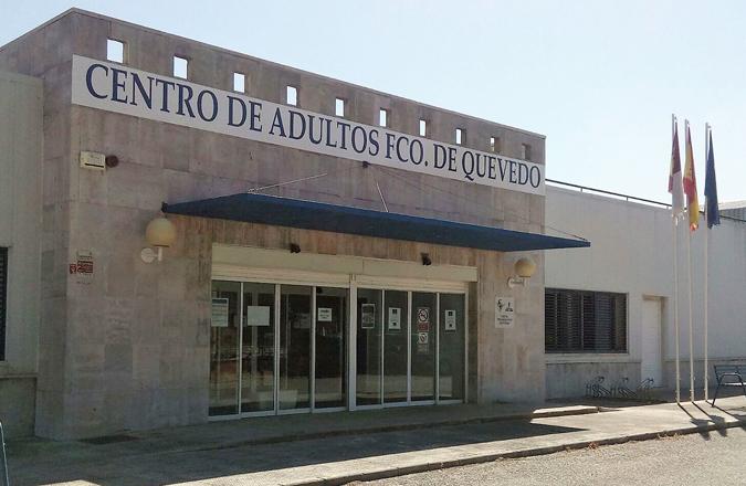 El centro de adultos CEPA Francisco de Quevedo conmemorará el Día Mundial de la Alimentación el próximo sábado