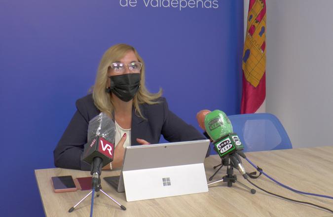 PP: Los valdepeñeros deben saber que el PP de Castilla-la Mancha le está exigiendo a Page una gran bajada de impuestos