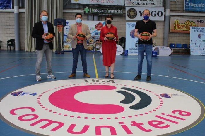 Primera División Nacional de Baloncesto en Castilla-La Mancha