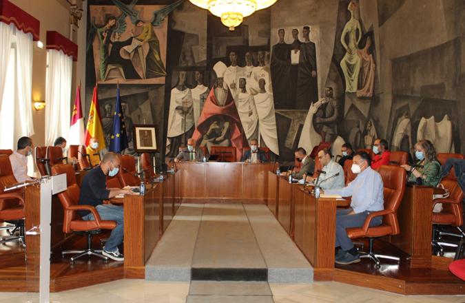 La Comisión Paritaria del SCIS, con más del 90% de apoyo sindical, aprueba las bases de la Oferta de Empleo Público