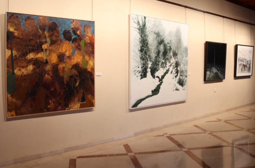 Anunciados los ganadores del 44º Certamen Nacional de Artes Plásticas de Manzanares