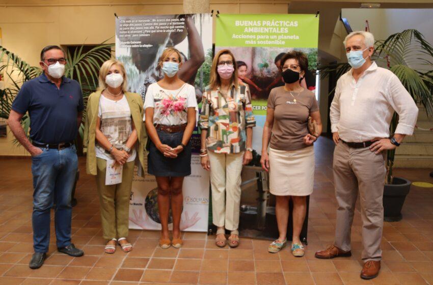 Manzanares conmemora el Día Internacional de las Personas Cooperante