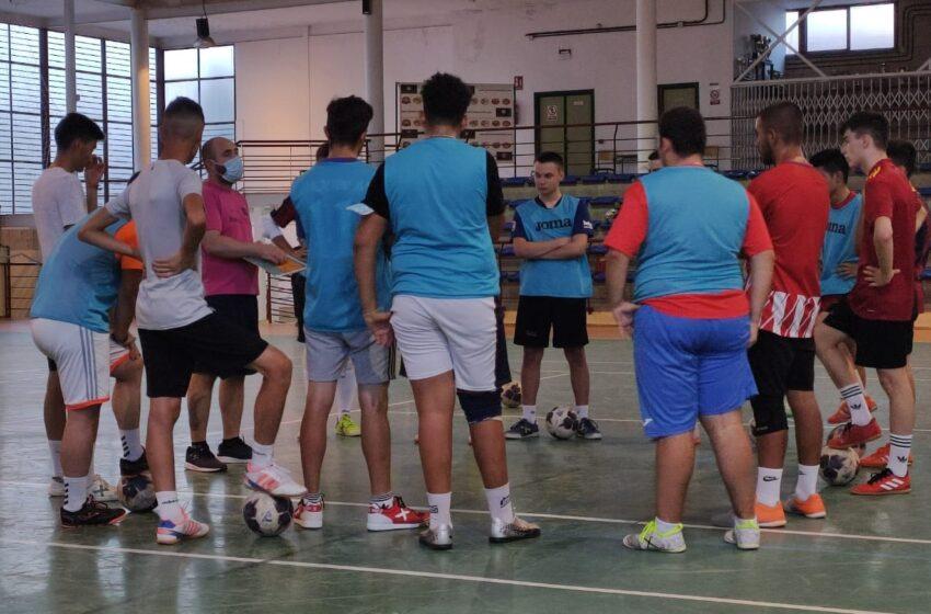 La nueva directiva del F.S. La Solana ya trabaja en la temporada 2021/2022 con el regreso del equipo juvenil