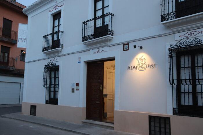 Museo de Historia en plomo 'PlomHist'