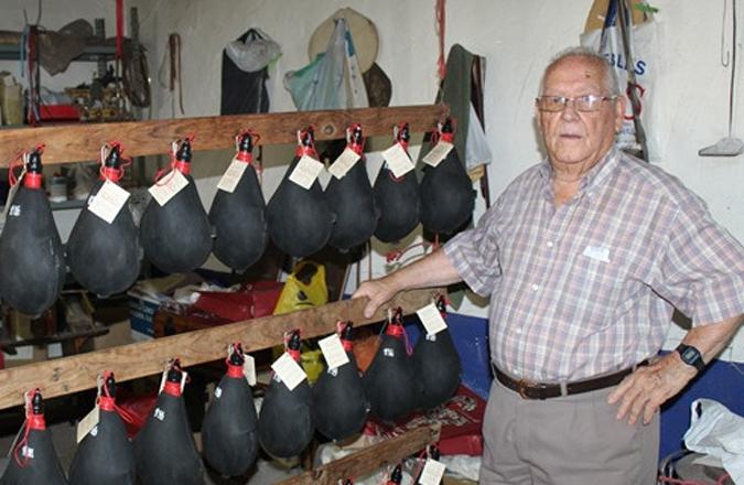 Falleció el maestro botero Manuel Fresneda Villar