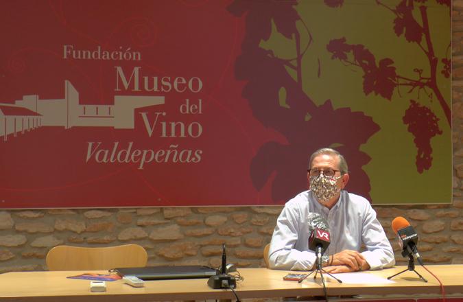 El Museo del Vino conmemora el Día Mundial del Turismo el 25/26 de septiembre