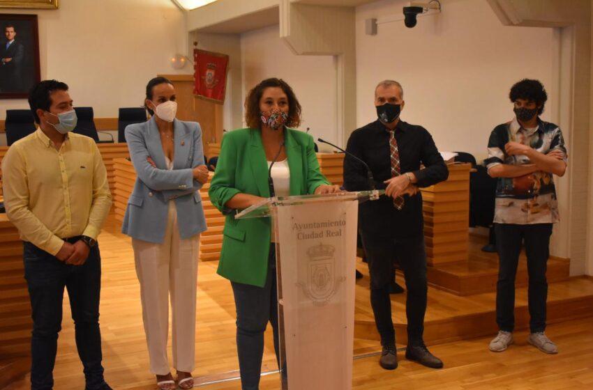 Presentación de la XII edición del Festival de Cine Español Emergente (FECICAM) en Ciudad Real