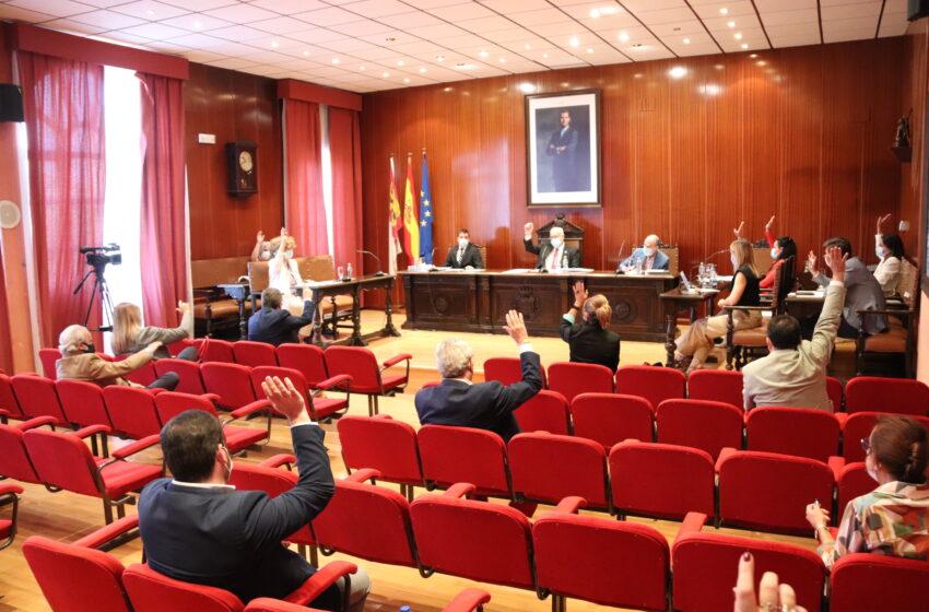 El pleno de Manzanares da luz verde al plan territorial de emergencia municipal