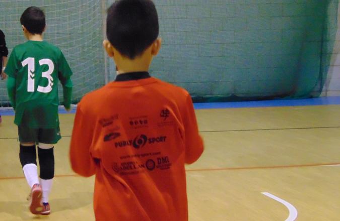 El C.D. Vivela Quijote abre plazo de inscripción para el deporte escolar en Valdepeñas el próximo 6 de septiembre