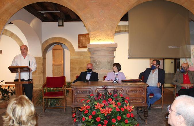 Las Jornadas de la Universidad Libre de Infantes debaten sobre la evolución histórica del Campo de Montiel y Villanueva de los Infantes desde la Reconquista a nuestros días