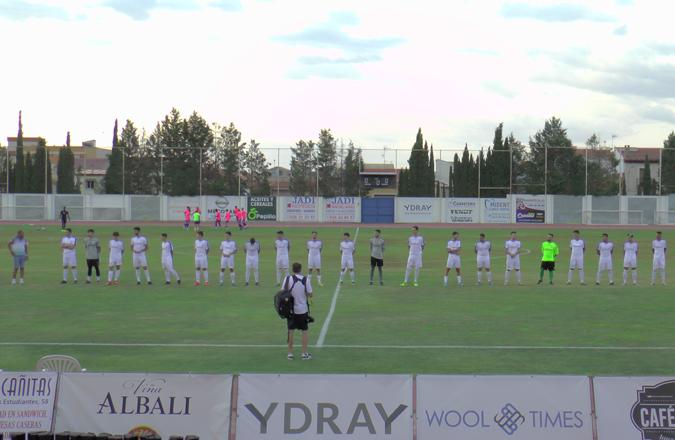 Presentado el primer equipo del Ydray C.D Valdepeñas