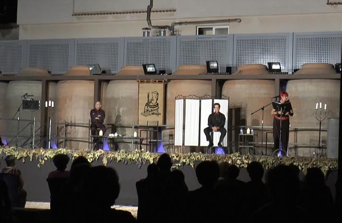 Celebrado el recital poético «de las jarchas al romanticismo»