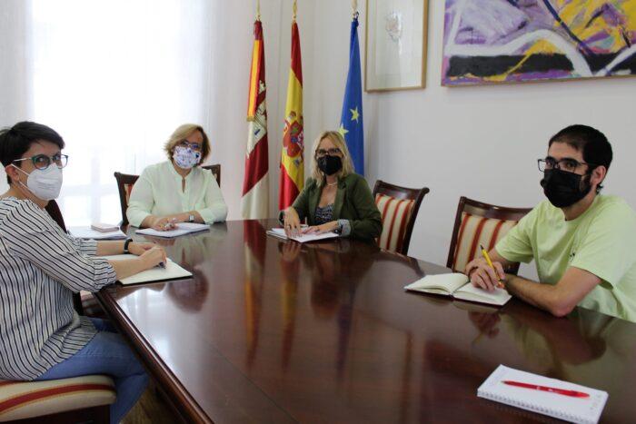 Reunión en Ciudad Real