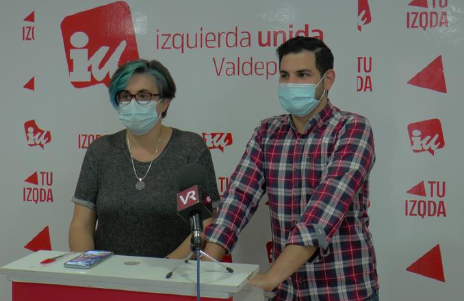 IU Valdepeñas felicita el acuerdo entre PSOE y Unidas Podemos para la nueva ley de vivienda
