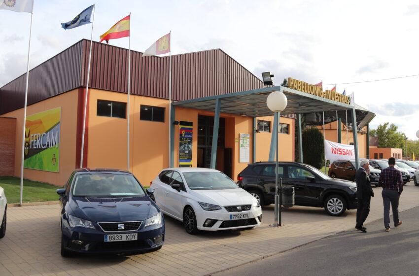 Manzanares abre este viernes el X Salón del Automóvil