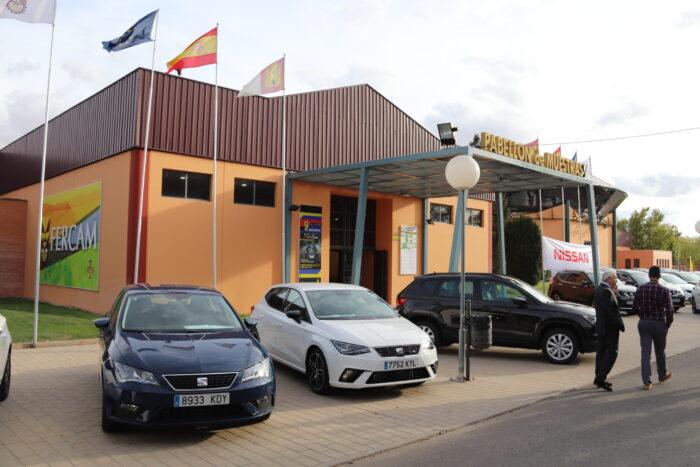 X Salón del Automóvil
