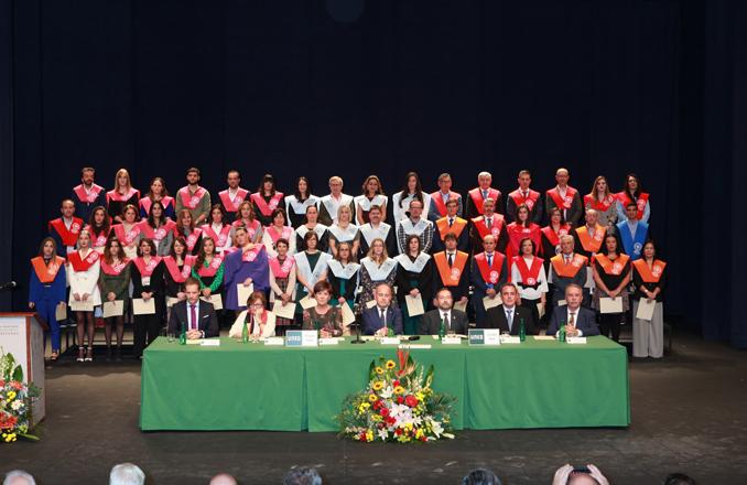 La UNED de Ciudad Real inaugura el curso académico el jueves 21 de octubre