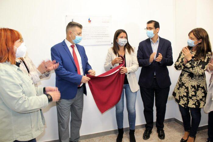 Inauguración de la nueva sede de Oretania CLM-Activa en Ciudad Real