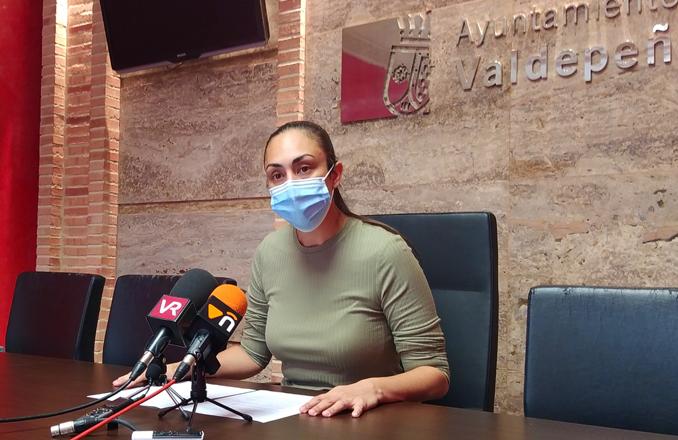 Valdepeñas pone en marcha en noviembre una ludoteca y un servicio Canguras para facilitar la conciliación