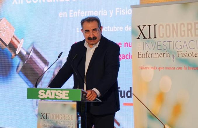 El Gobierno de Castilla-La Mancha resalta el papel que la Enfermería tendrá en el futuro Instituto de Investigación Biomédica