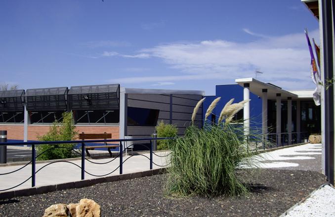 La Diputación promueve dos proyectos IDAE en la piscina climatizada de Daimiel por importe de 146.200 euros